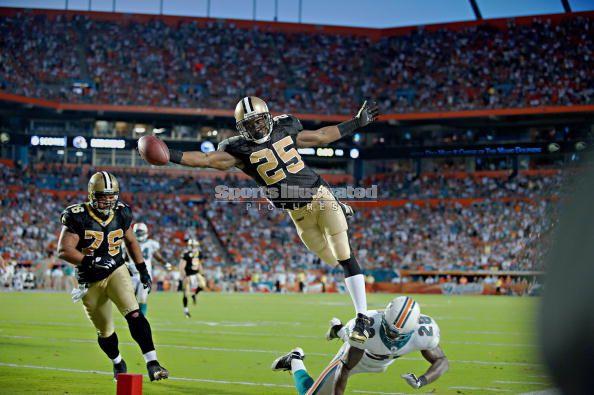 © Bob Rosato/Sports Illustrated/Getty Images