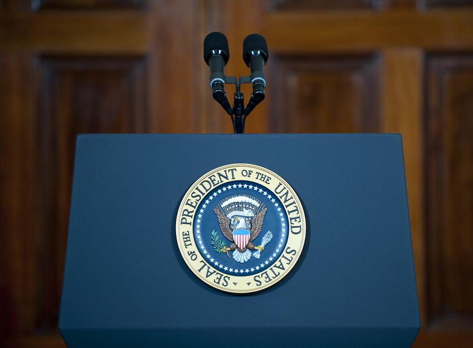 President Obama Signs Health Care Bill Pete Marovich