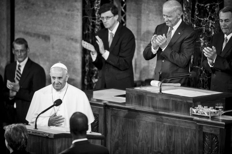 POPE CONGRESS Pete Marovich